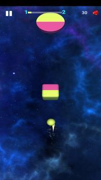 太空球冲刺