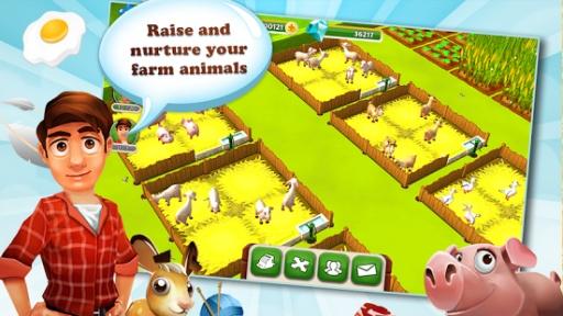 3D自由农场2