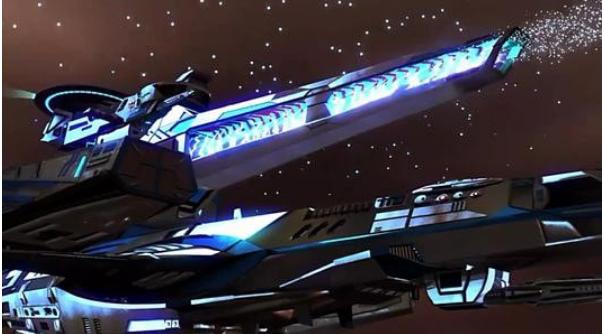 太空战舰阿波罗