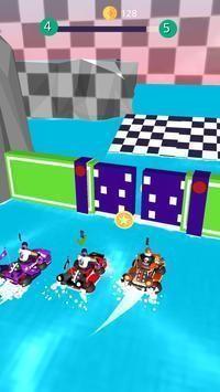 摩托艇比赛