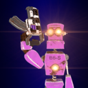 机器人对决