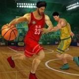 世界狂人篮球
