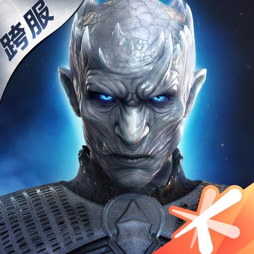 权力的游戏凛冬将至苹果版