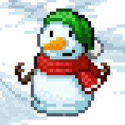 雪人的故事苹果版