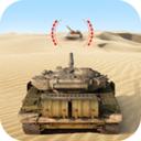 坦克变形机器人大战