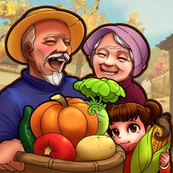 外婆的小农院苹果版