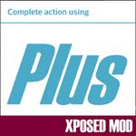自定义选择菜单(Complete Action Plus)
