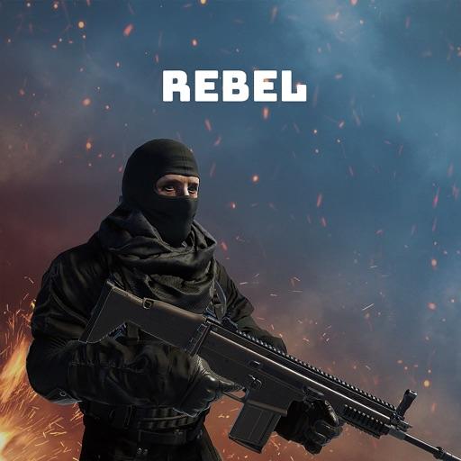 Rebel苹果版