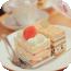 蛋糕烹饪食谱