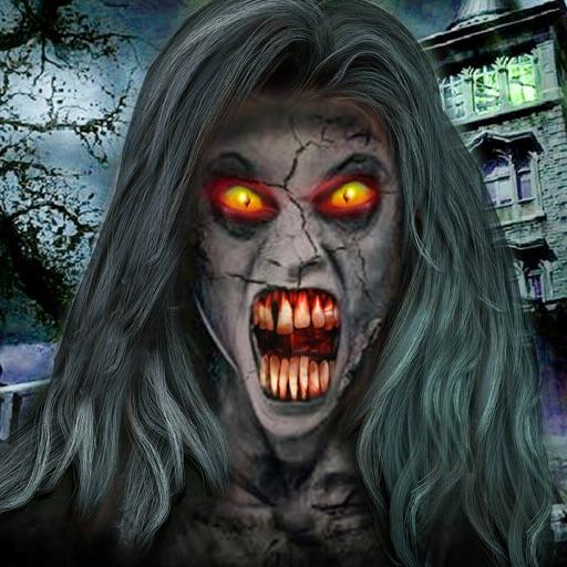 邪恶的恐怖奶奶恐怖游戏