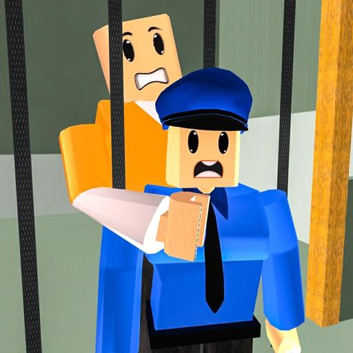 大监狱越狱越狱