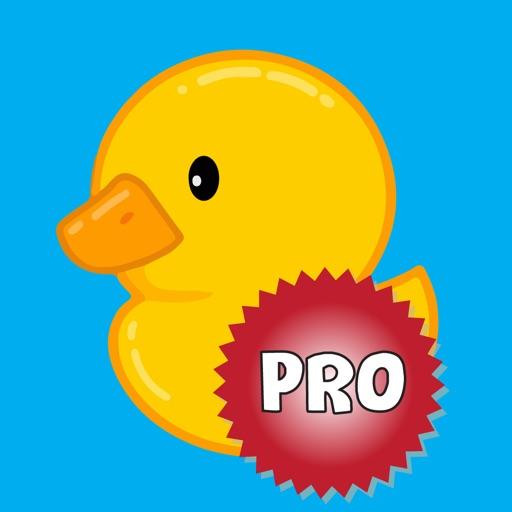 Quack Quack Pro:Fun Duck Sound