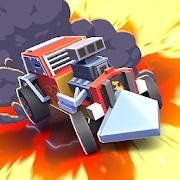 Crashy Race(崩溃竞速)苹果版