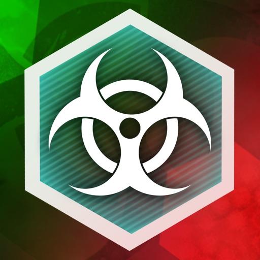 感染解药:避免世界末日