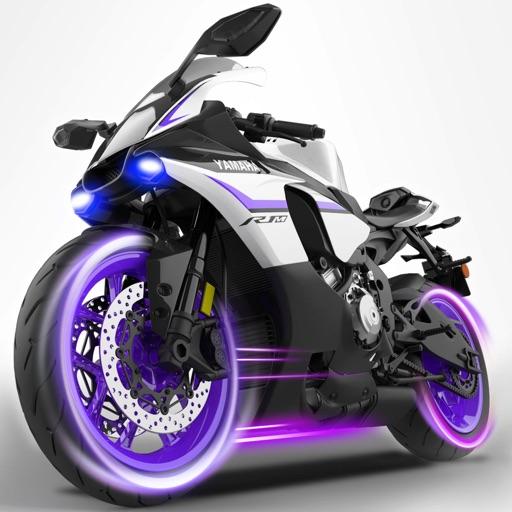 真实摩托锦标赛:极限超车