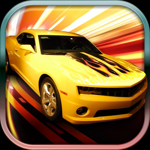 Furious Racing Car Simulation Game苹果版