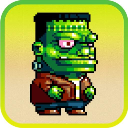 我的怪物世界游戏苹果版