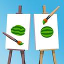 绘画比赛3D