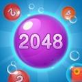 2048彩球碰碰乐红包版