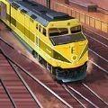 货运列车模拟