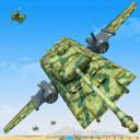飞行坦克模拟器