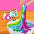 彩虹独角兽DIY模拟器