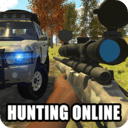 狩猎模拟大师