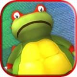 惊人的青蛙模拟器