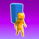 堆栈比赛3D