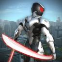 忍者刺客机器人
