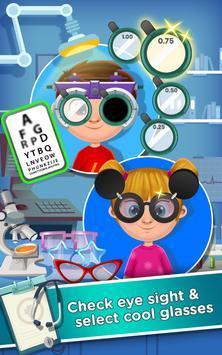 儿童医生的故事