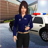 虚拟警察妈妈
