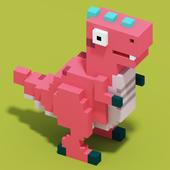 合并3D恐龙军最新版
