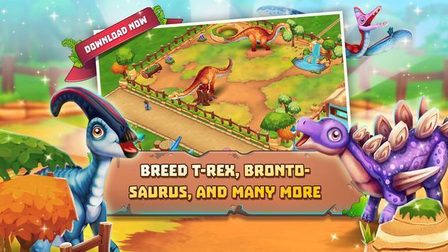 原始恐龙动物园
