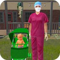 虚拟医生妈妈模拟
