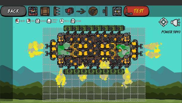 2D制造战车