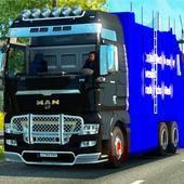新城市垃圾车模拟驾驶