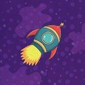 小火箭飞行
