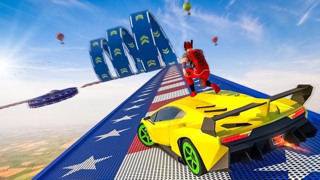 GT赛车超级跑道