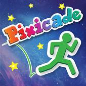 Pixicade游戏