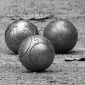 七巧魔术拼图
