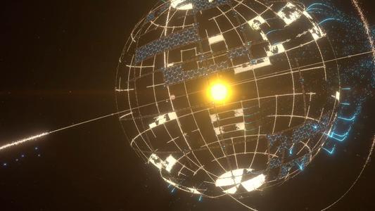 戴森球计划怎么开采寒冷行星
