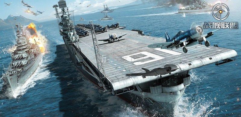 战舰联盟美系巡洋舰玩法有哪些